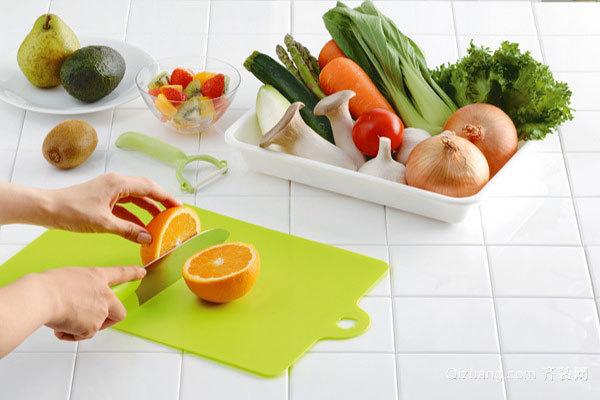 塑料菜板好不好