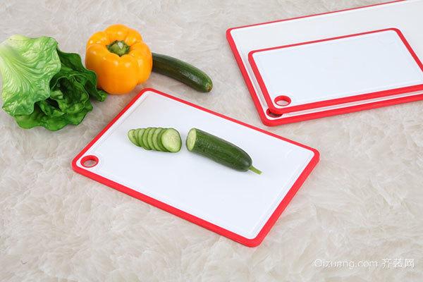 塑料菜板对人体有害吗
