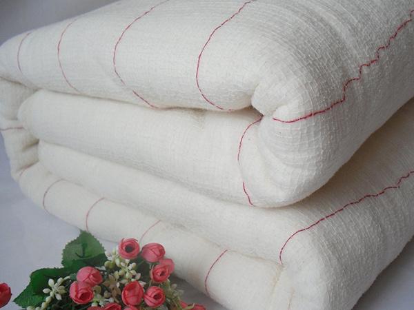 棉花被子如何清洗