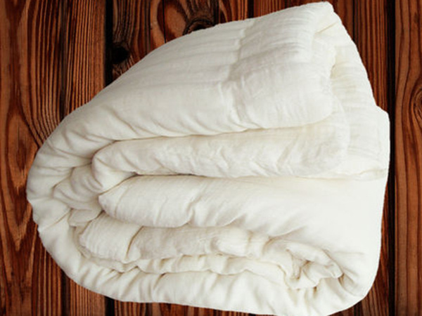 棉花被子效果图