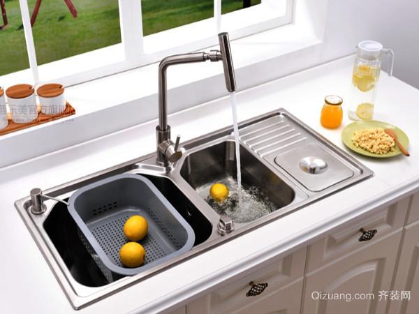 普乐美水槽图片