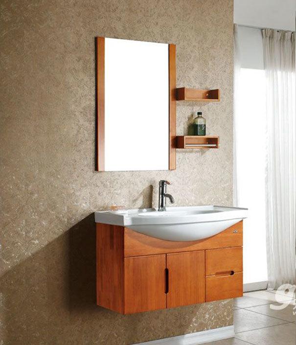 箭牌和科勒的浴室柜的主要区别