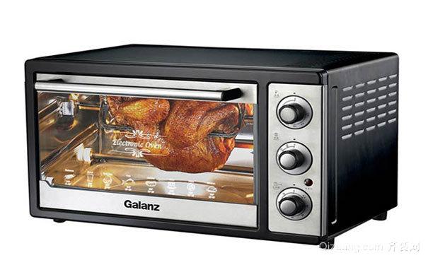 格兰仕电烤箱简单介绍