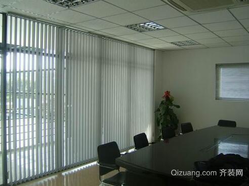 如何定做办公室窗帘