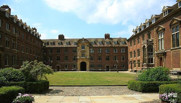 学院派建筑有什么风格特点