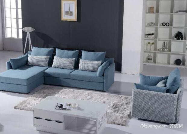 布艺沙发清洗流程有哪些