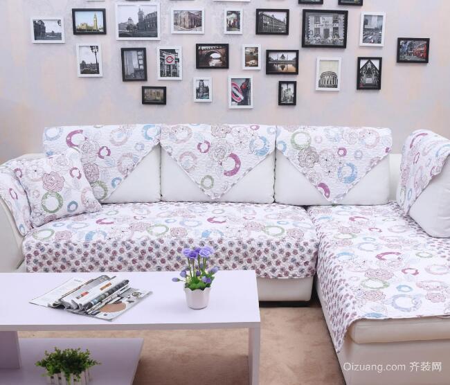 布艺沙发保养方法