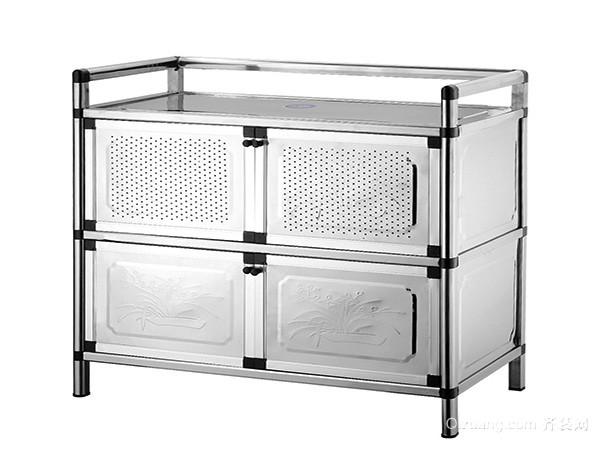 如何选购不锈钢碗柜
