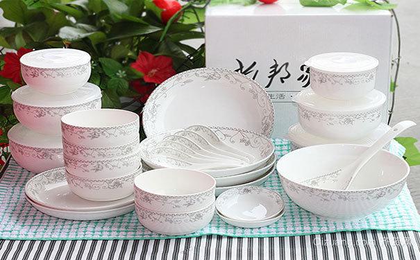 厨房陶瓷餐具品牌推荐