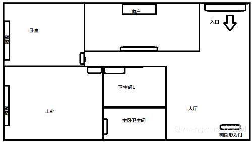 卫生间在房子中心.jpg