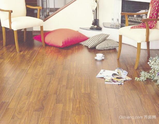 复合地板十大品牌