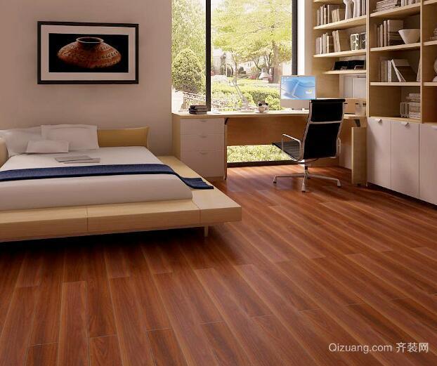 复合地板十大品牌之大自然地板