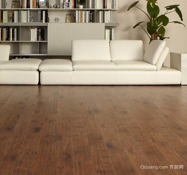 2015复合地板十大品牌之久盛地板