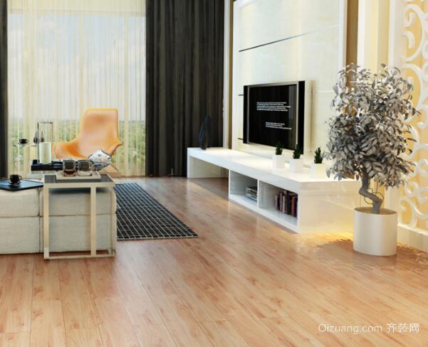 2015复合地板十大品牌之生活家地板