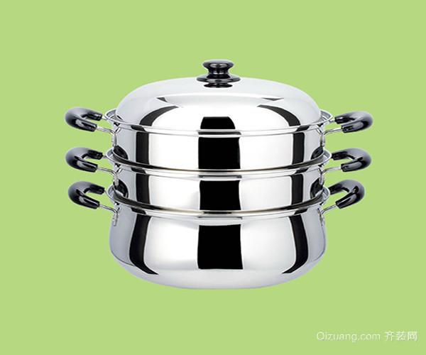 十大不锈钢锅具品牌之十:顺发不锈钢锅具