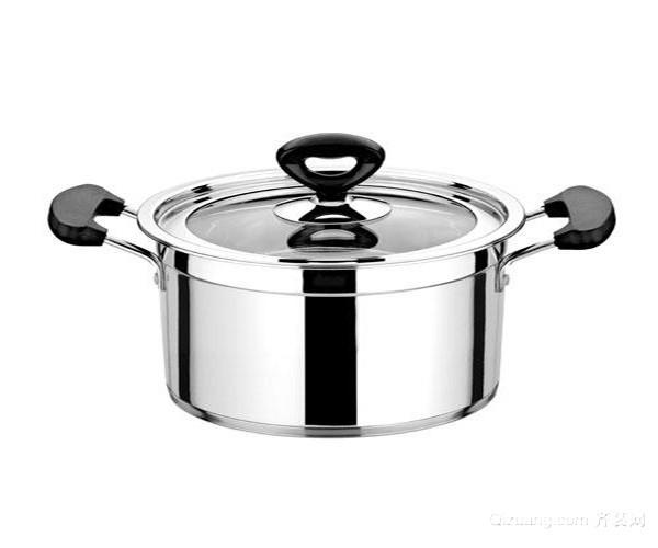 十大不锈钢锅具品牌之九:振能不锈钢锅具