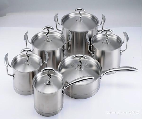 十大不锈钢锅具品牌之五:苏泊尔不锈钢锅具