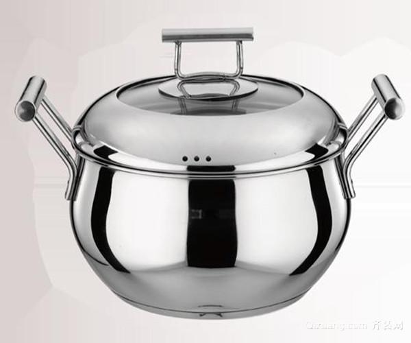 十大不锈钢锅具品牌之四:斑马不锈钢锅具