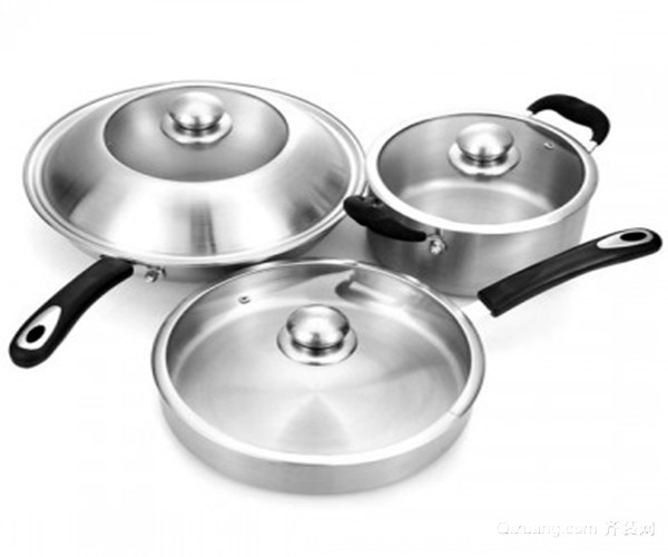 十大不锈钢锅具品牌之二:OQO欧克欧不锈钢锅具