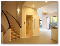家用升降梯种类有哪些