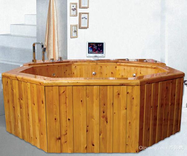 十大沐浴桶品牌排行榜第五位:帝皇轩