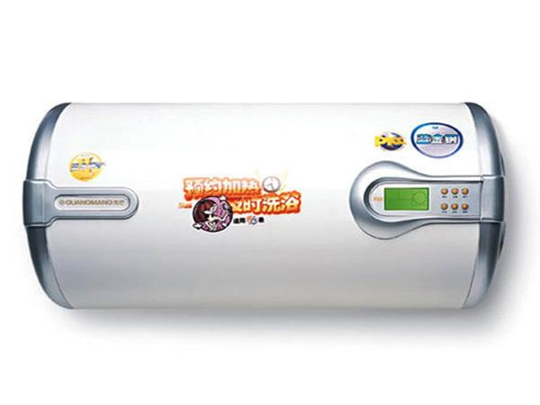 创尔特热水器使用方法及安装注意事项