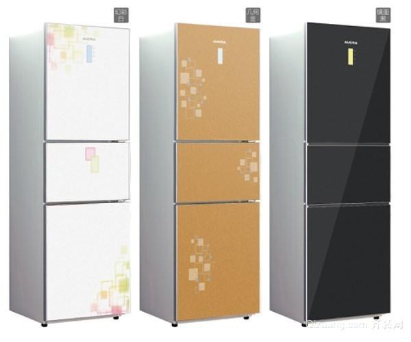 澳柯玛冰箱温度调节方法