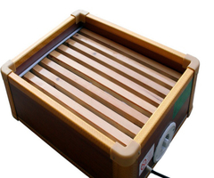 实木取暖器介绍 实木取暖器的优点讲解