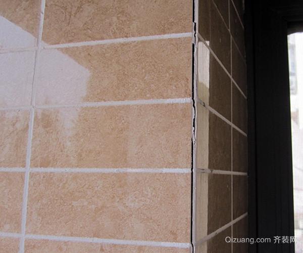 瓷砖铺贴技巧