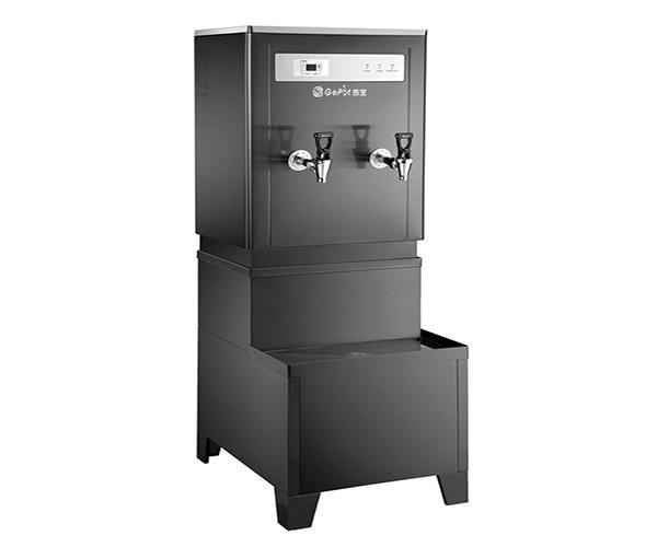 电热开水器即开即饮,无需等待.