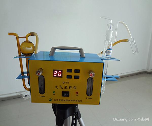 甲醛检测的方法之电化学法