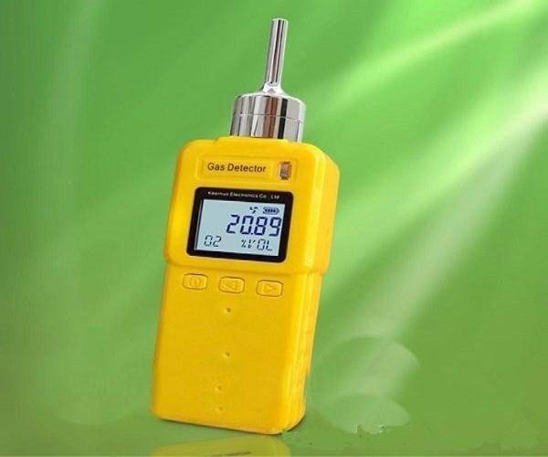 甲醛检测的方法之传感器