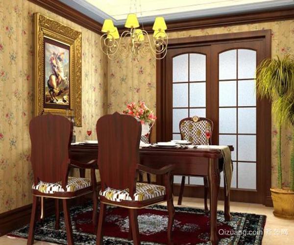 欧式古典家具实木椅