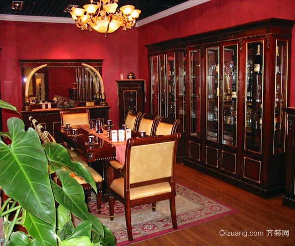 欧式古典家具实木地板