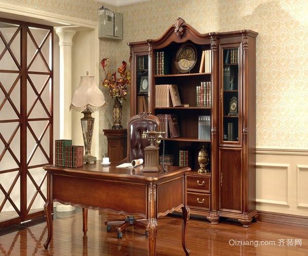 欧式古典家具搭配技巧