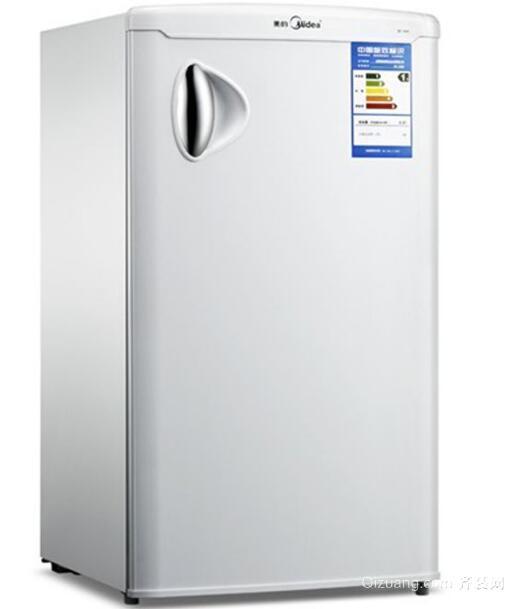 美的单门冰箱尺寸.jpg