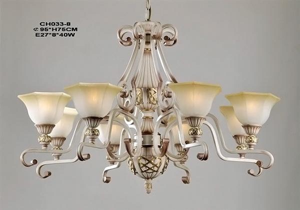 欧式灯具十之澳克士灯具