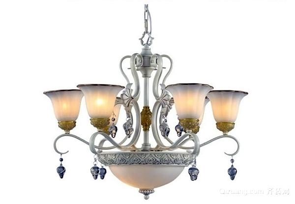 欧式灯具十大品牌之奥朵灯具