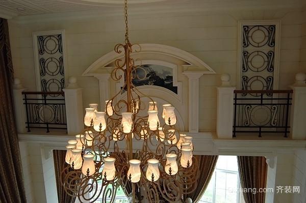欧式灯具十大品牌之艾帮灯具