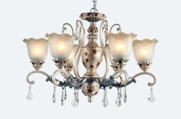 欧式灯具十之弗森灯具