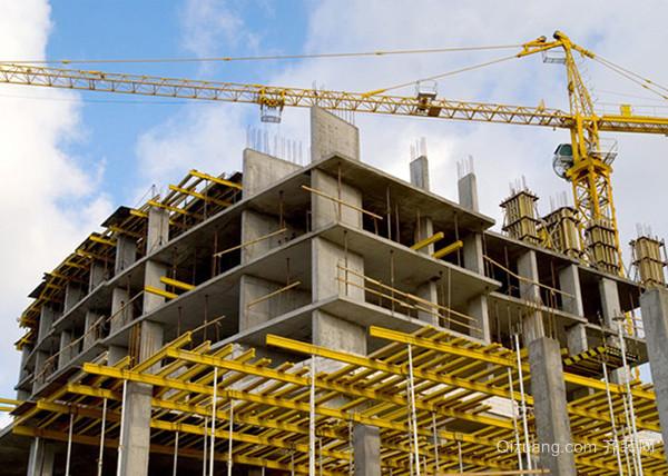 纵横向扫地杆-脚手架施工方案详细介绍