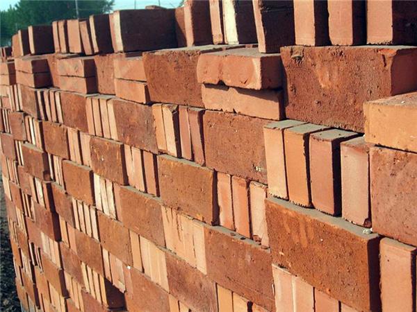 红砖墙墙面施工
