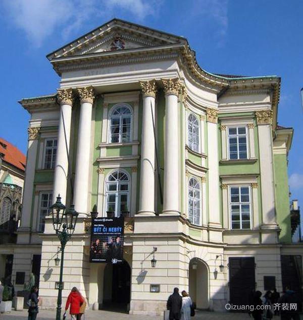 艾斯特剧院