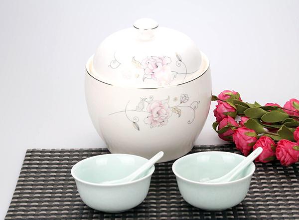 陶瓷碗如何清洗