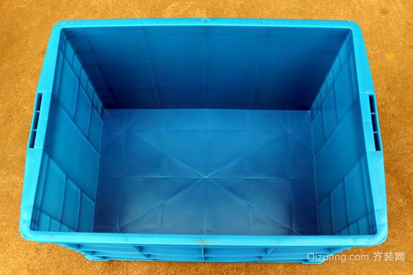 塑料收纳箱