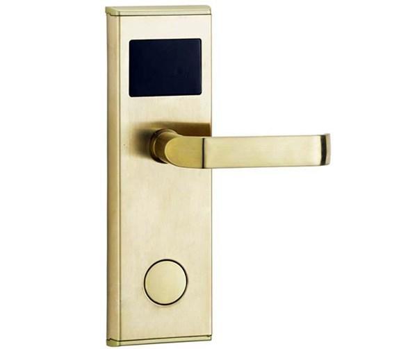 智能电子锁安装步骤