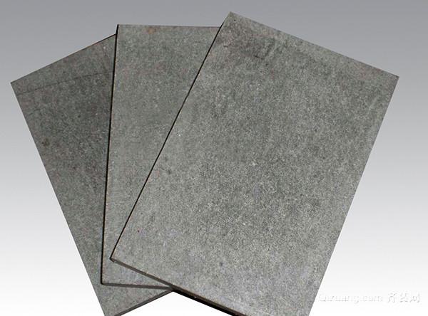 发泡水泥保温板的优缺点