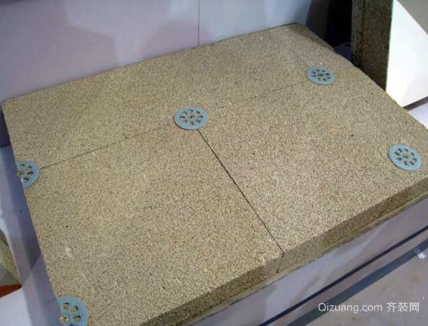 发泡水泥保温板
