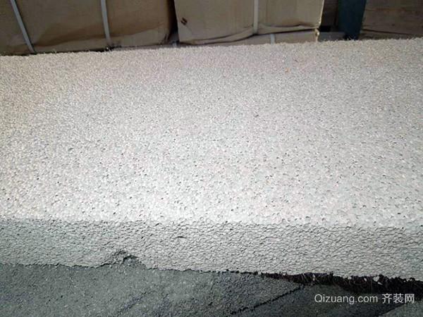 上海蜀通建材有限公司发泡水泥保温板