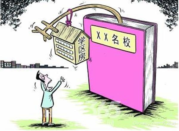 北京学区房如何选购